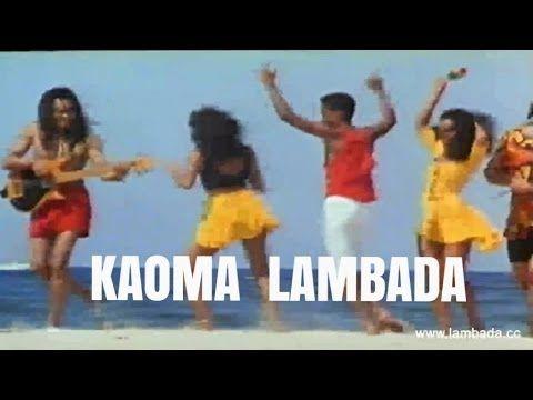 Kaoma - Lambada (Official Video) 1989 HD - YouTube - movimento - exercício - exercise - atividade física - fitness - corpo - body - beleza - estética - belo - beautiful - artista - dança - dance