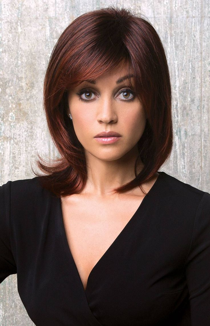 Christina ferrare hairstyle products used - More Ideas