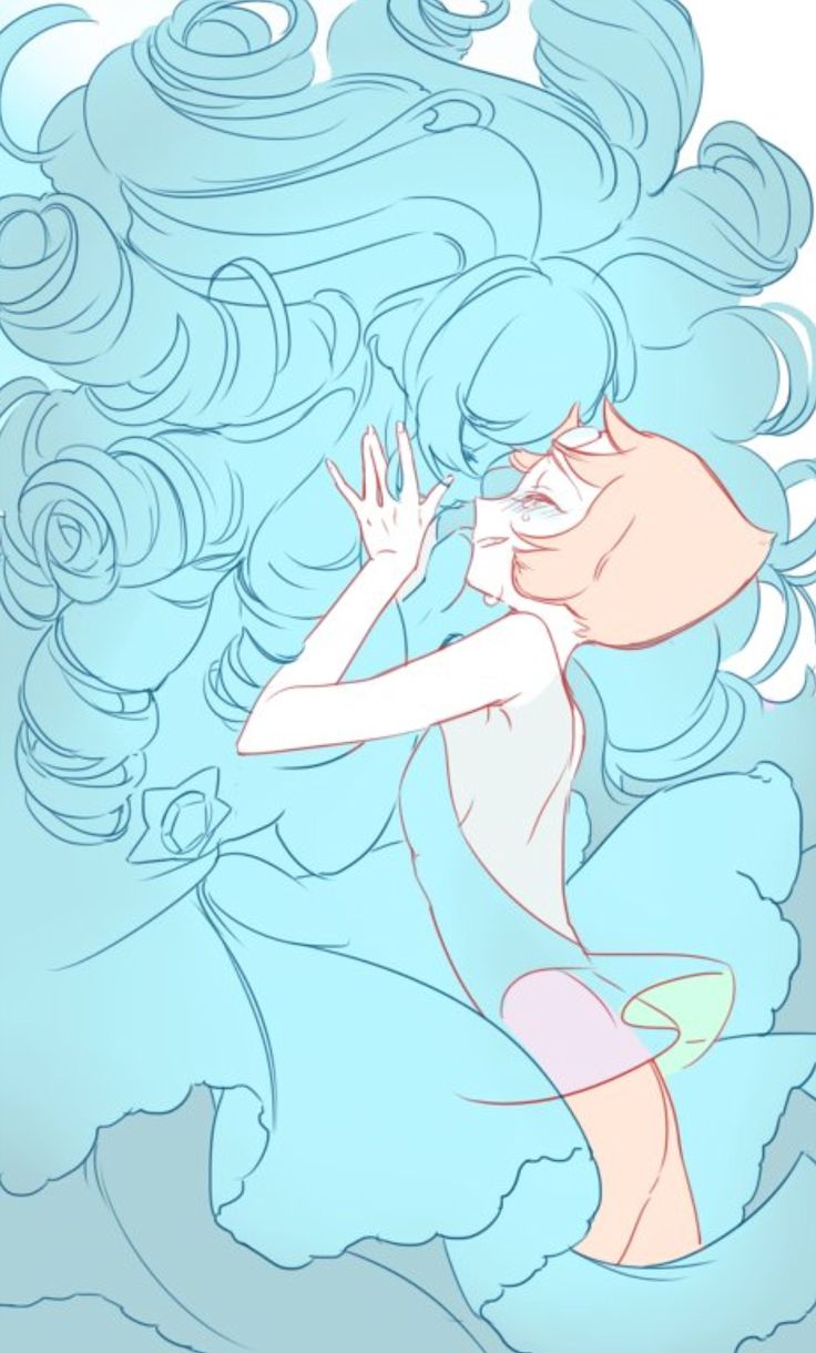 Pearl and Rose...God thus made me cry...