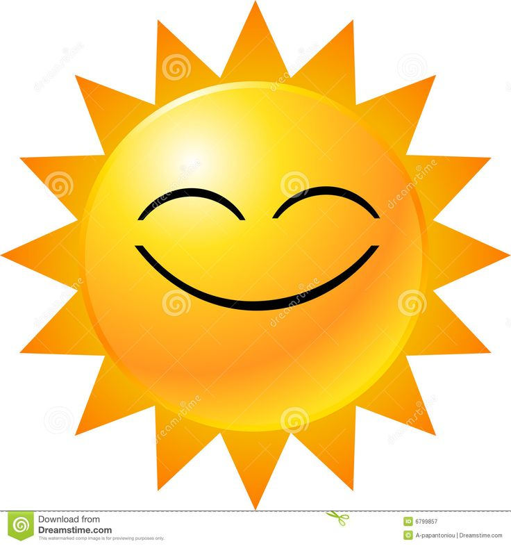 Sunshine Smiley