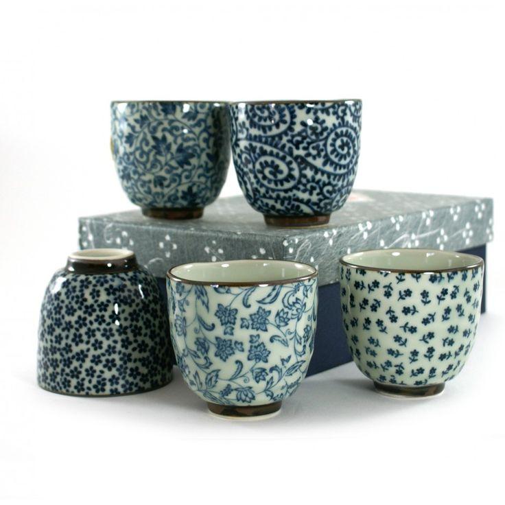 Les 25 meilleures id es de la cat gorie set de vaisselle sur pinterest vais - Vaisselle japonaise paris ...