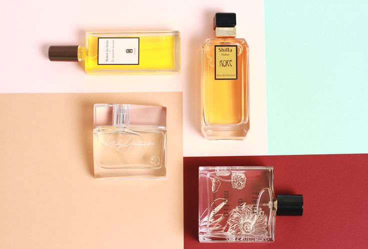 Summer Scents: 8 Fragrances We're Loving Now : Glossybox UK