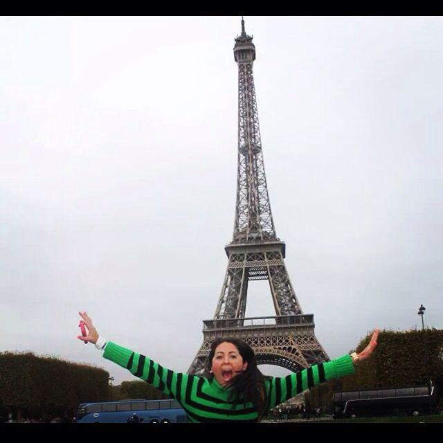 París Torre Effiel