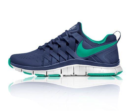 #NikeID schon jetzt ein Klassiker. Wie schauen eure #Nike #Laufschuhe aus?