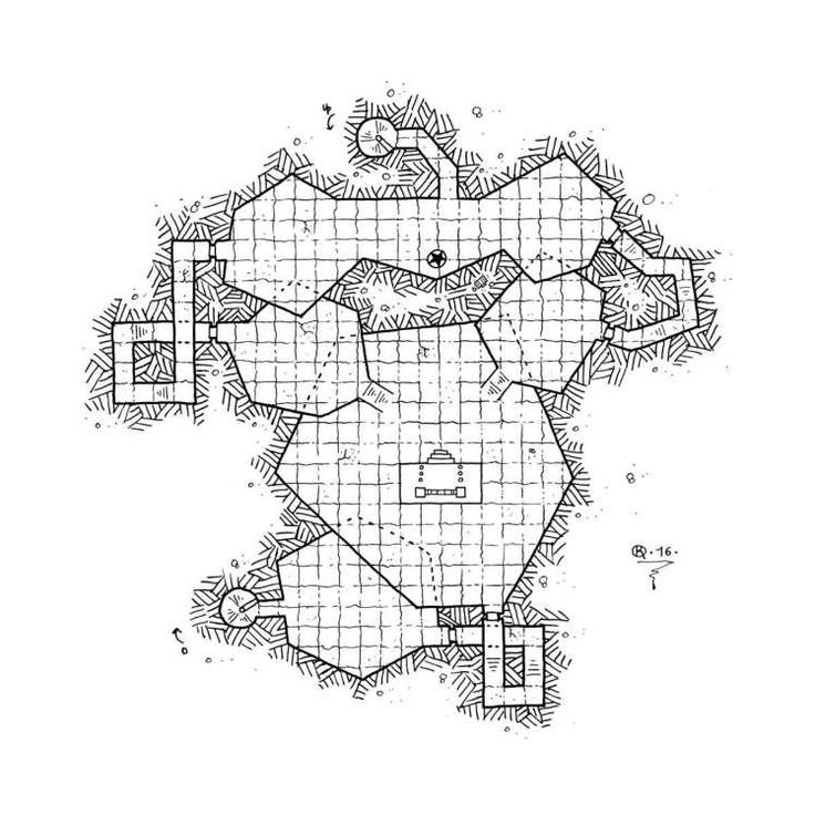 For Day 15 Of The Mapvember Challenge Miska Fredman Gave To Us The Theme