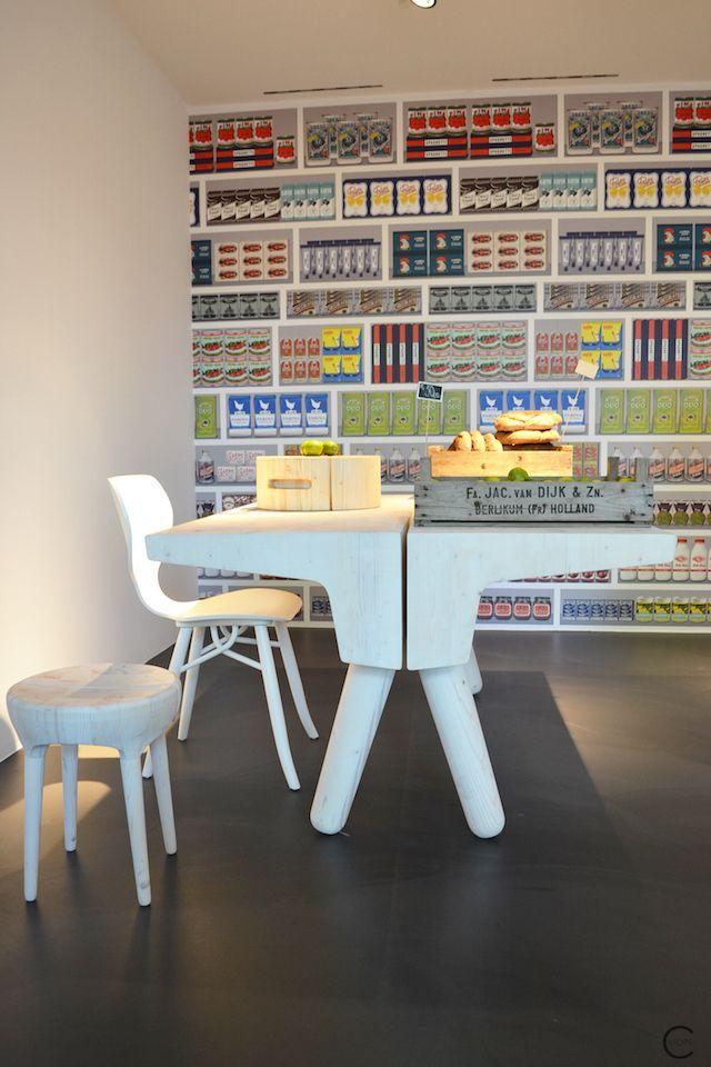 ... 89 Best Milan Design Week Salone Del Mobile Zona Tortona   Designer  Mobel Mutation Serie Maarten ...