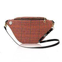 Pepitka Ruda - nerka na wąskim pasku, torby na ramię - damskie