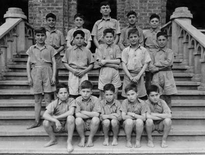 Maltese-children-bindoon-boys-town-1952.
