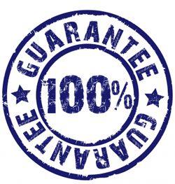 Conozco Pablo: 100% Guarantee Needed