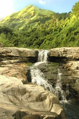 Welcome to Casa Grande Mountain Retreat in Utuado, Puerto Rico.