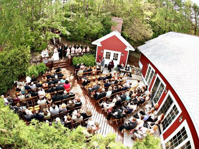Marry in Michigan: Top destination wedding spots