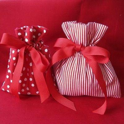 Desde Jalisco: Ideas: Envolturas originales para regalos navideños
