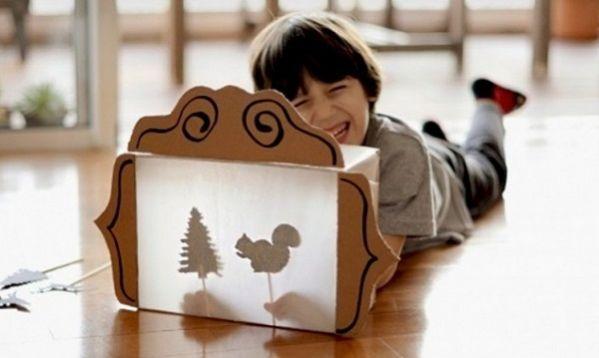 8+1 απολαυστικά παιχνίδια που μπορείτε να φτιάξετε μόνες σας για τα παιδιά