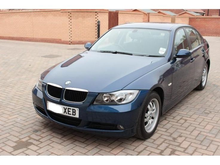 BMW 318 ECONOMICAL DIESEL  #RePin by AT Social Media Marketing - Pinterest Marketing Specialists ATSocialMedia.co.uk
