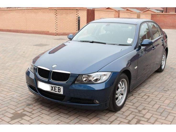 BMW 318 ECONOMICAL DIESEL