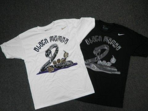 Nice Kobe Shirt