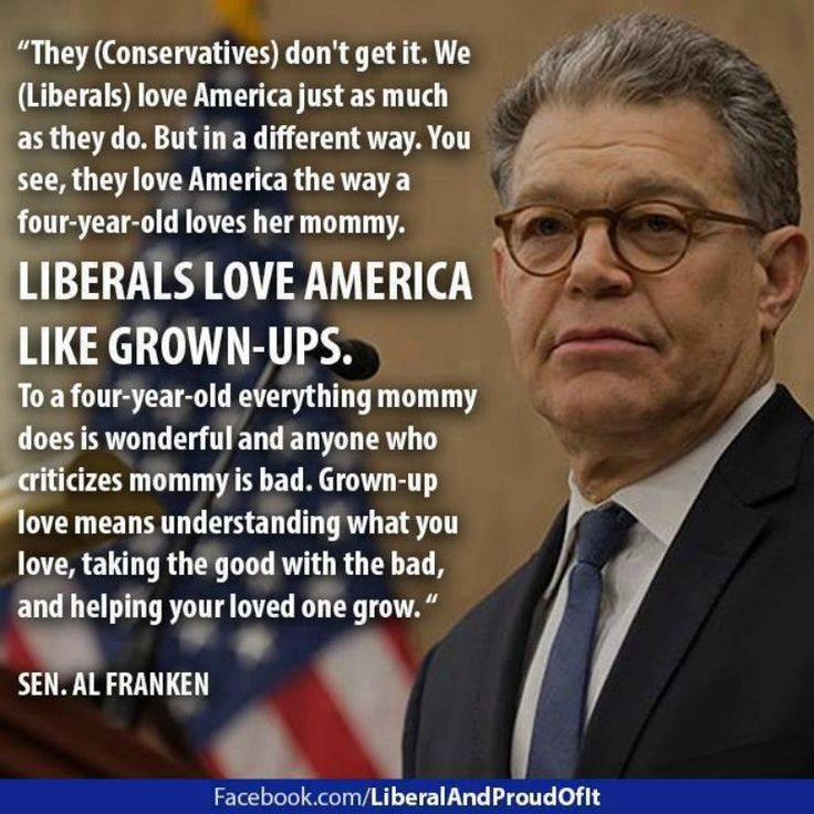 al franken | Another RIDICULOUS Liberal Meme DESTROYED With Facts | The Federalist ...