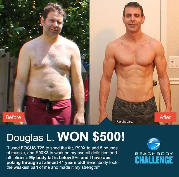 Insanity Workout T25: 92 Best Images About BEFORE & AFTER BEACHBODY On Pinterest