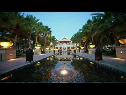 One & Only Royal Mirage el espejismo de Dubai - estilos de vida : estilos de vida