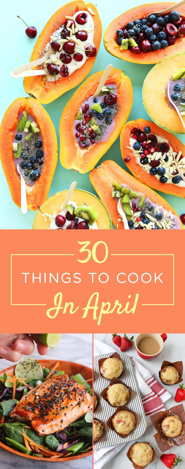 Tasty Tuesdays with Paradigm Fresh Inc.  Here in Colorado, it may not feel like it yet, but Spring is here! Spring brings a whole new menu of choices that come into season. Here are 30 Delicious Things To Cook In April that you're sure to love!  #ProduceToAmaze #LifeIsGood #ParadigmFreshMarket  https://www.buzzfeed.com/marietelling/30-delicious-things-to-cook-in-april?utm_term=.giJVYaKNJ
