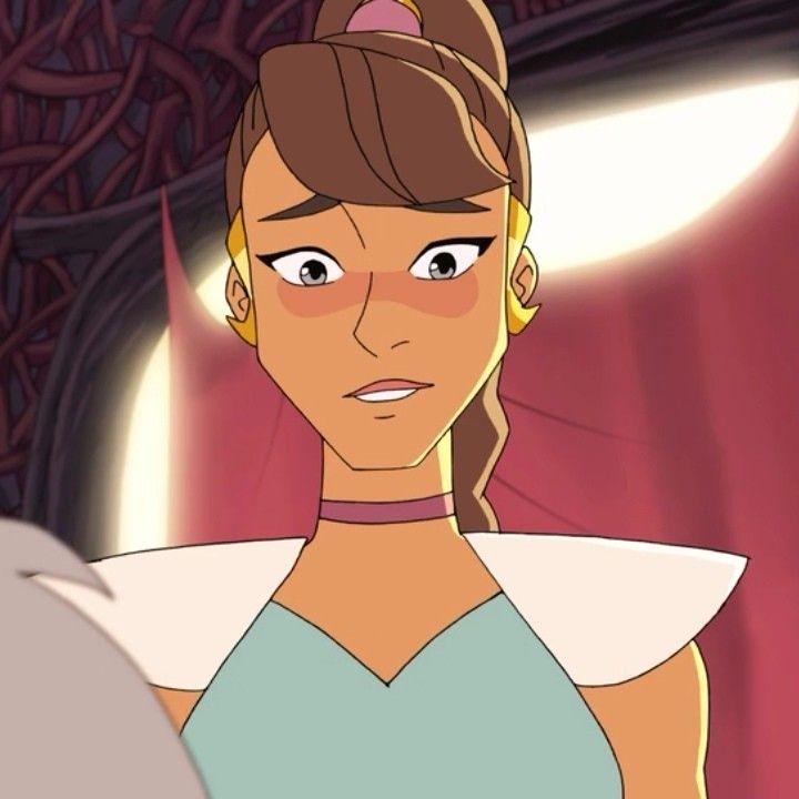 Adorable Catra Enamel Pin   She-Ra and the Princesses Power