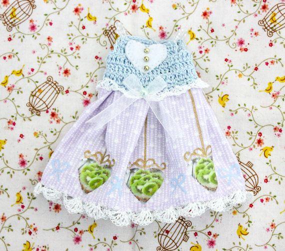 Sparkling Princess n.001 (Blythe/Pullip/Licca/PureNeemo)