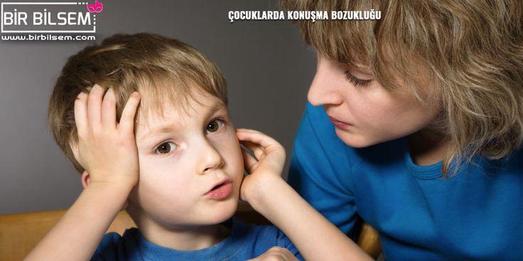 Çocuklarda Konuşma Bozukluğu - Uzman Dil ve Konuşma Terapisti Sümeyra Öztürk hanımın Çocuklarda konuşma bozukluğu, çocuklarda geç konuşma ve çocuklarda dil gelişimi hakkında neler yapılabilir konusunda ki bu yazımızı her anne ve babanın mutlaka okuması gerekli.    Çocuğunda konuşma bozukluğu yaşan …