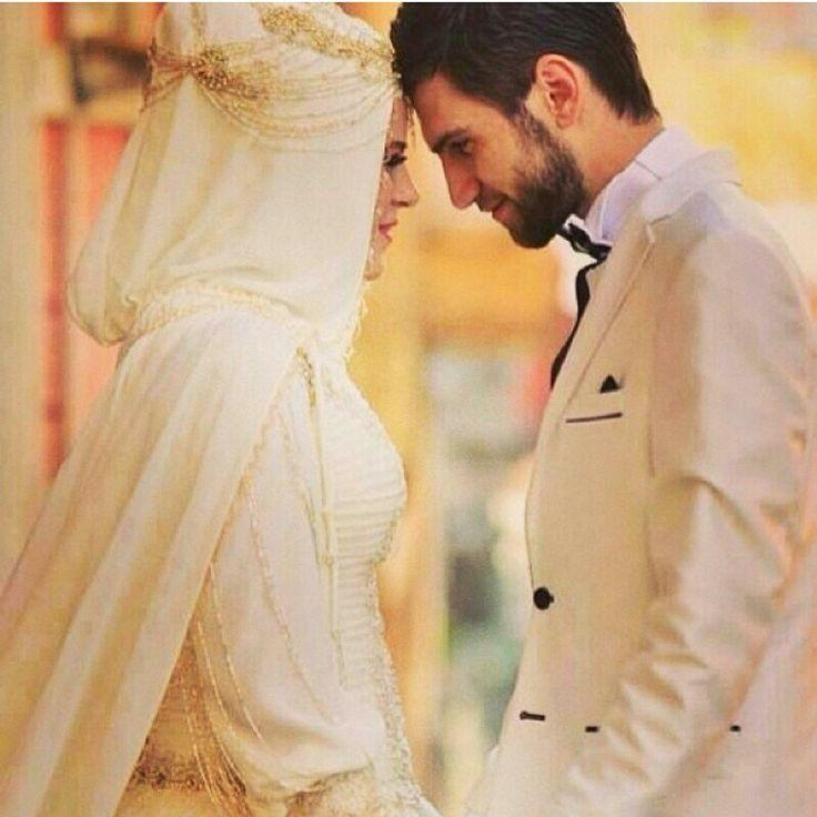 #weddings #Muslimah #love