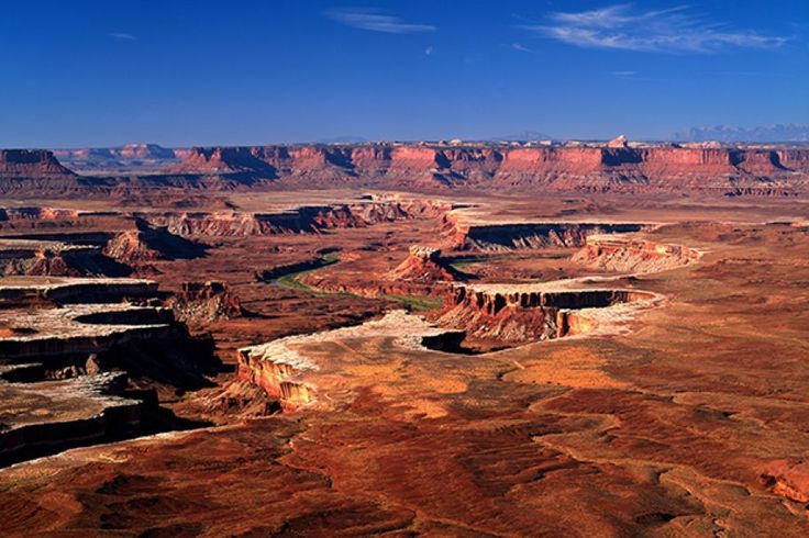 5 National Parks With Spectacular Scenery and No Crowds | TakePart
