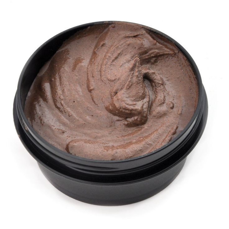 Mix 1/3 of cocoa powder, 2/3 of milk, 3 tbs brown sugar, and 1 ts of sea salt. Let harden on your face and then wash off with warm water.