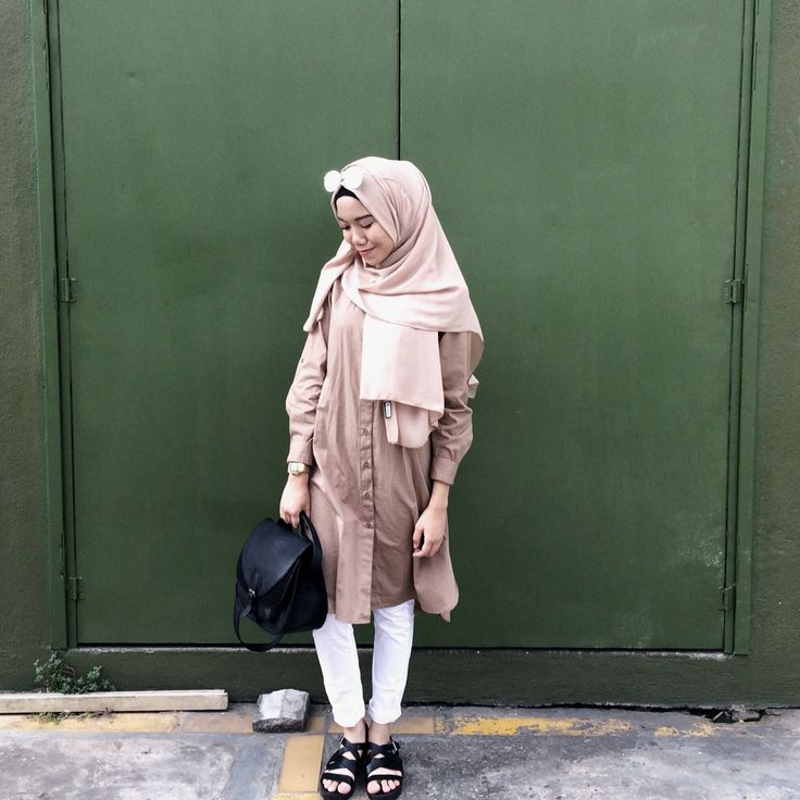 Hijab Hipster by KayNiss