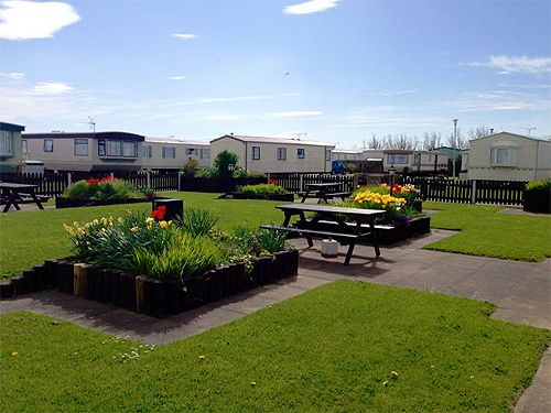 Find Family Static Caravans Lodges And Holiday Park Homes For Hire Available To Rent At Cambria Caravan Site Near Towyn In Conwy