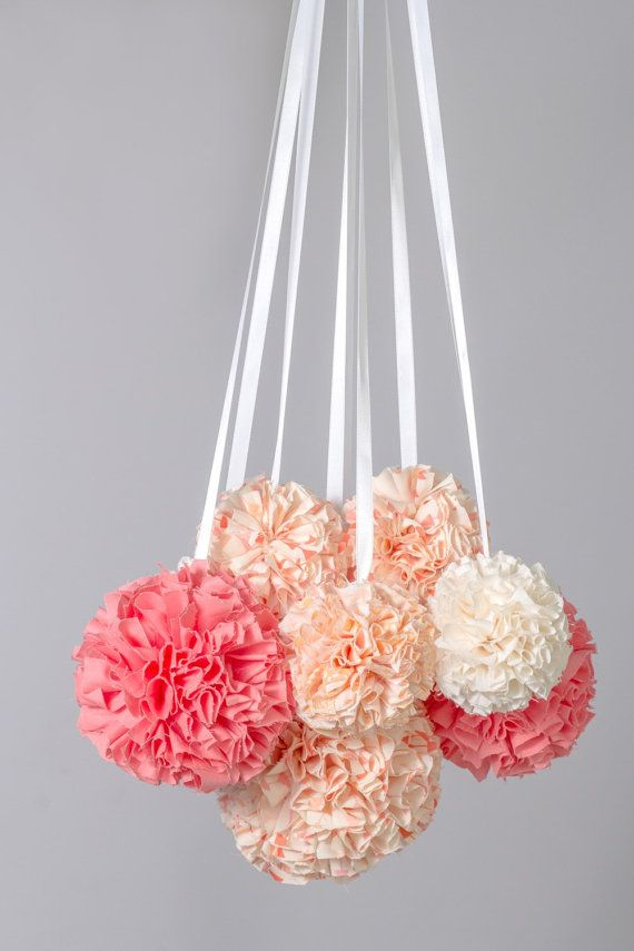 Hey, I found this really awesome Etsy listing at https://www.etsy.com/nz/listing/206429554/hanging-pom-pom-mobile-nursery-mobile