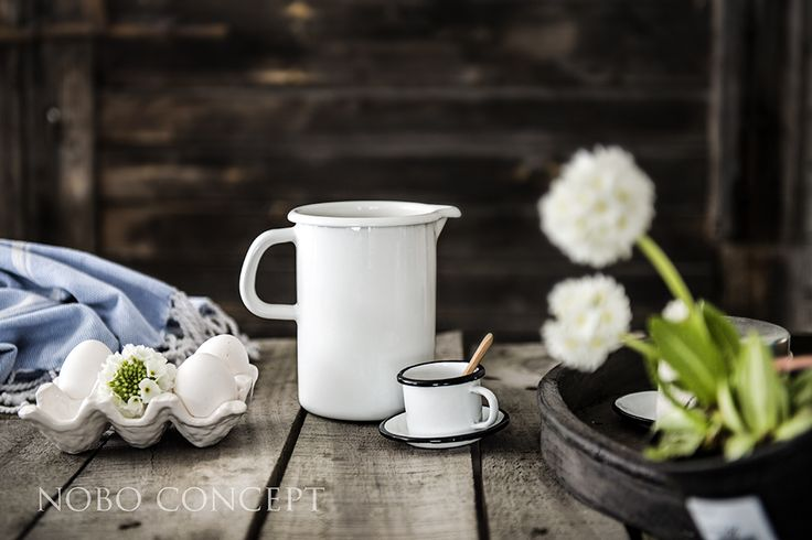 www.noboconcept.com In love with Spring, the Enamel and Everything!