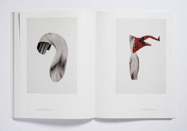» Sergei Sviatchenko: Collages