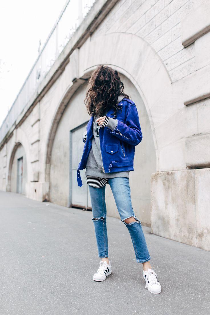 Perfect layering // Alex's Closet - Blog mode et voyage - Paris   Montréal