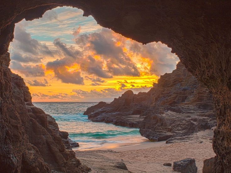 Hawaii's Best Hidden Beaches