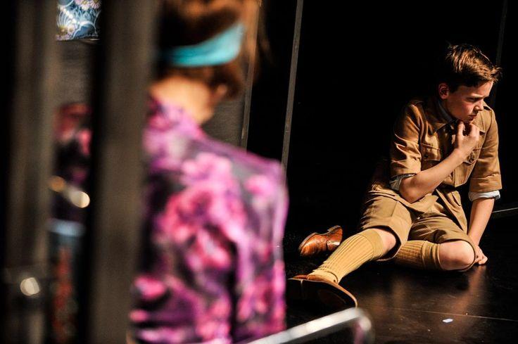 Deutsches Theater Berlin - This child (Dieses Kind), by Joël Pommerat