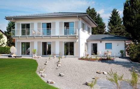 E 20-182.1 - Französischer Landhausstil - Neubau - Hausideen, so wollen wir bauen - DAS HAUS