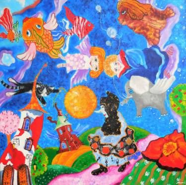 ,,Children Dreams......''