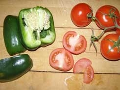 Extension document on Saving Vegetable Seeds
