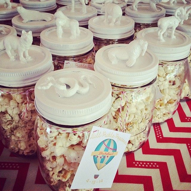 My Travel Themed Baby Shower Party Animal Showers