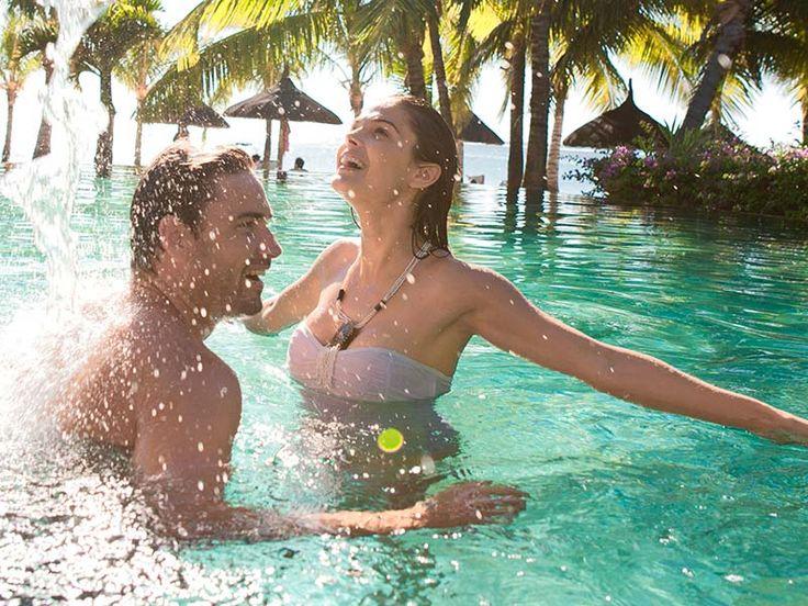 5-star Hotel in Mauritius | Mauritius Hotel – LUX* Le Morne