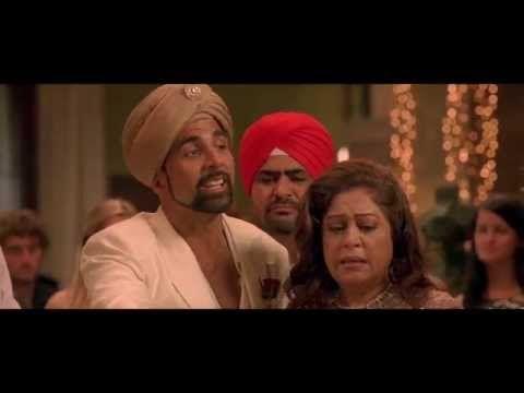 Singh Is Kinng - http://www.wedding.positivelifemagazine.com/singh-is-kinng/ http://img.youtube.com/vi/LD2xiTz8kgQ/0.jpg %HTAGS