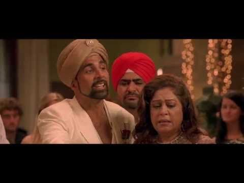 Singh Is Kinng - http://www.wedding.positivelifemagazine.com/singh-is-kinng/ http://img.youtube.com/vi/LD2xiTz8kgQ/0.jpg %HTAGS