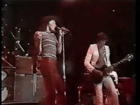 Golden Earring - Radar Love LIVE 1973