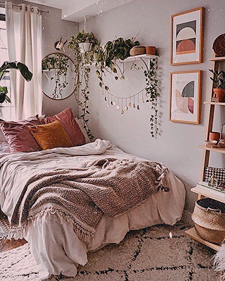 Moderne Schlafzimmer Inspiration Schlafzimmer Dekoration Inspo