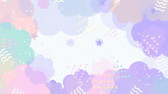 Colorful Geometric Shapes Background Pixel Art Background Butterfly Wallpaper Iphone Pastel Background