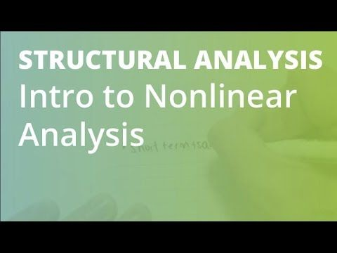 https://goo.gl/9gErdv for more FREE video tutorials covering Structural Analysis.