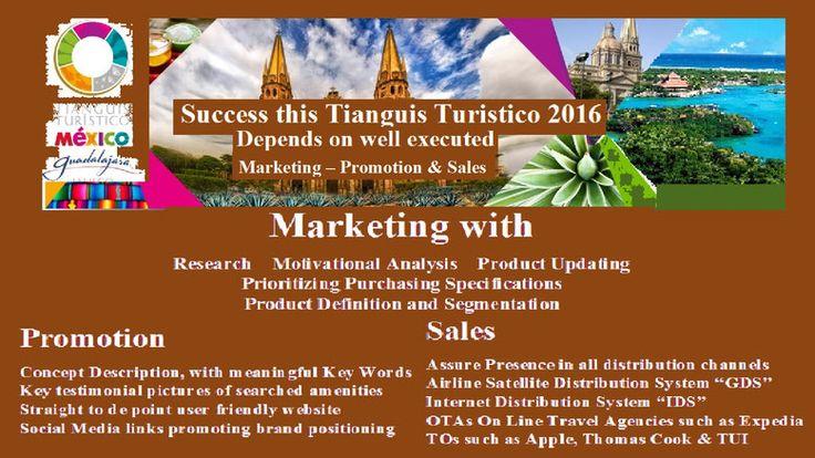 TIANGUIS Turistico 2016 - Página web de cunencal